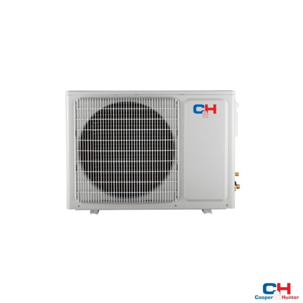 Кондиционер Arctic Inverter Cooper&Hunter CH-S12FTXLA-NG