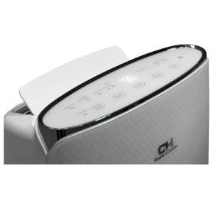 Мобильный осушитель воздуха Cooper&Hunter CH-D008WDP6-20LD (20 л/сутки)