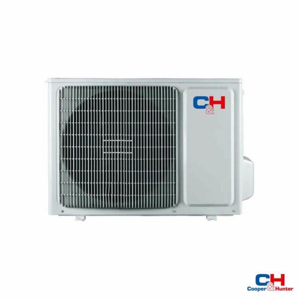 Кондиционер ICY ІІ (Inverter) Cooper&Hunter CH-S12FTXTB2S-W