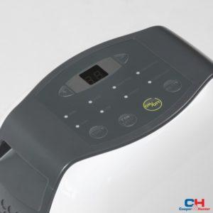 Мобильный осушитель воздуха Cooper&Hunter CH-D005WD1-12LD (12 л/сутки)