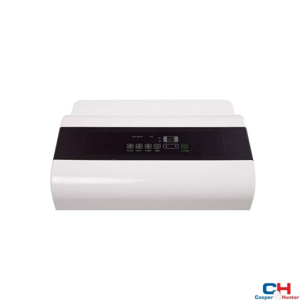 Мобильный осушитель воздуха Cooper&Hunter CH-D022WDR9 (50 л/сутки)