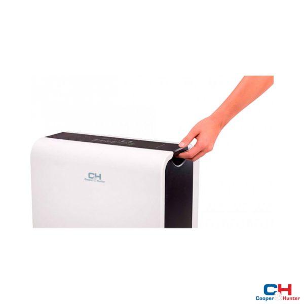 Мобильный осушитель воздуха Cooper&Hunter CH-D016WDR9 (40 л/сутки)