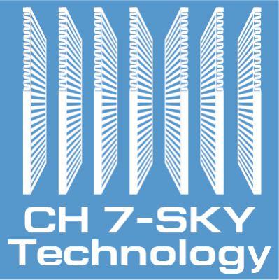Очистка воздуха CH 7-SKY
